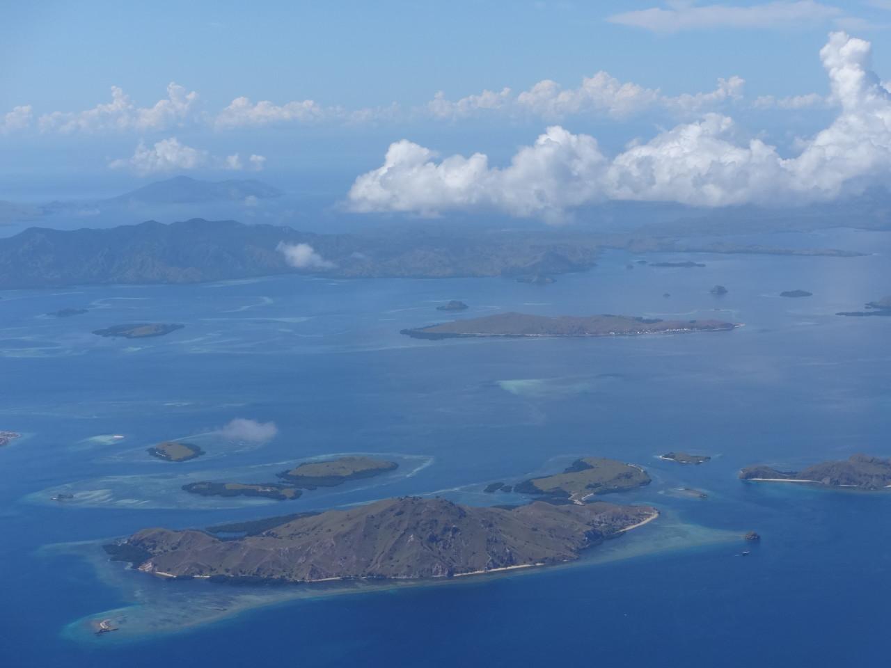 Diese Inselwelt ist nur scheinbar ein ungefährliches Paradies f1rstlife/Elisa Miebach