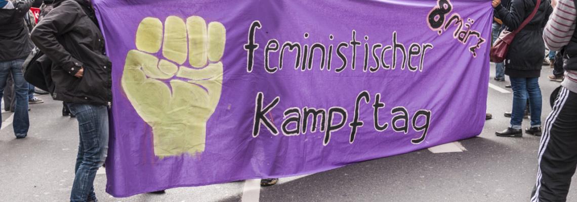 Der Sexodus Teil 1: Von Feminismus bis Gender