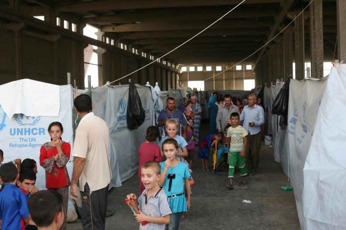 Drei Fotos aus Kurdistan, um eine weitere Perspektive nicht zu verpassen. © f1rstlife / Jessica Gehring
