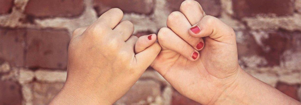 Was macht eine gute Freundschaft aus?