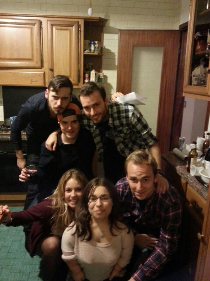 Party forli