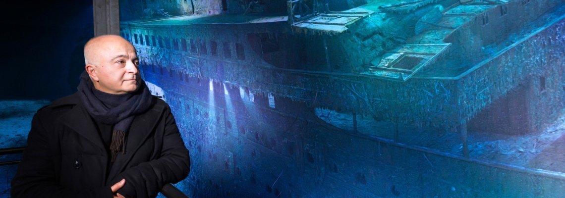 Das Mysterium der Titanic