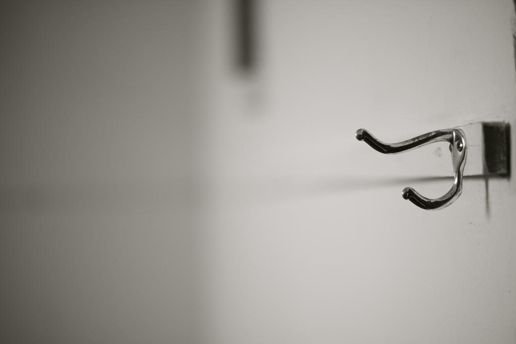 Minimalismus (2)Heißt Minimalismus etwa, einfach alles Überflüssige wegzuschmeißen? © flickr.com / Michael Orth.