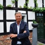 Wolfgang Bosbach – Außer dem Tod wird ihn nichts aufhalten