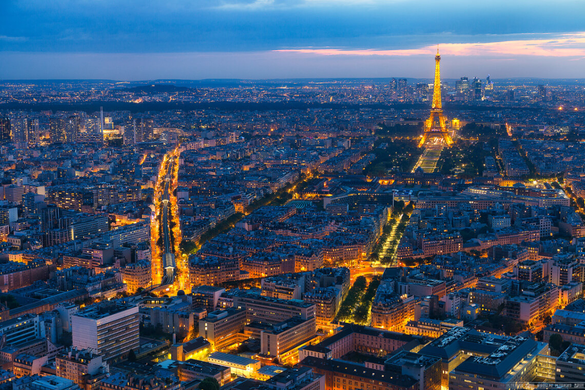 Nicht nur Paris wird sich nach den Terroranschlägen verändern. © flickr.com / MiroslavPetrasko