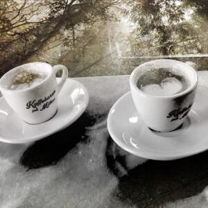 © Kaffebaren på Möllan