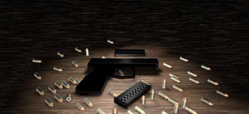 Waffengesetz in den USA: Leere Hülsen