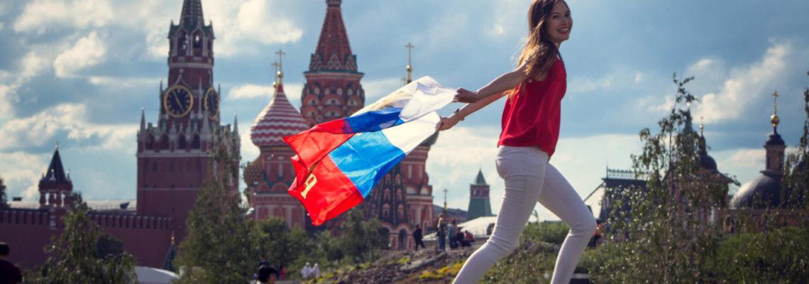 10 Dinge, die ich in 10 Monaten in Russland gelernt habe