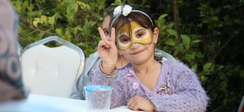Child-Marriage: Little Girls Are Not Brides – الفتيات الصغيرات لسن عرائس