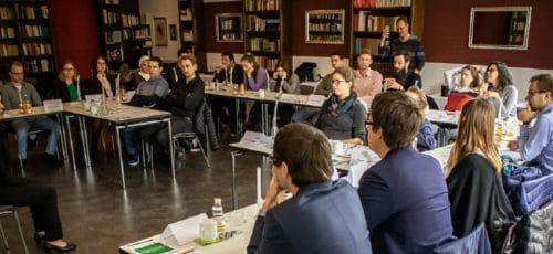 Excellence and Leadership: Den Medienwandel gestalten